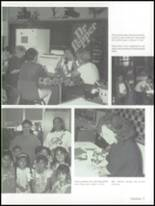 1999 Friona High School Yearbook Page 20 & 21