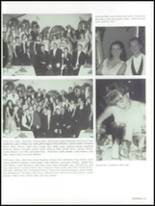 1999 Friona High School Yearbook Page 24 & 25
