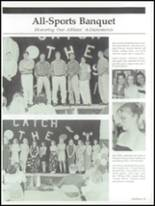 1999 Friona High School Yearbook Page 26 & 27