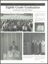 1999 Friona High School Yearbook Page 28 & 29