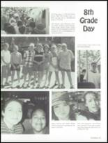 1999 Friona High School Yearbook Page 32 & 33