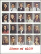 1999 Friona High School Yearbook Page 36 & 37