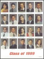 1999 Friona High School Yearbook Page 38 & 39