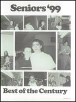1999 Friona High School Yearbook Page 40 & 41