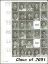 1999 Friona High School Yearbook Page 48 & 49