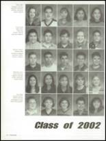 1999 Friona High School Yearbook Page 50 & 51