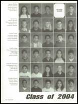 1999 Friona High School Yearbook Page 58 & 59