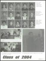 1999 Friona High School Yearbook Page 60 & 61