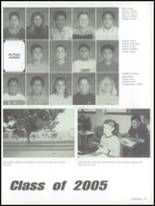 1999 Friona High School Yearbook Page 64 & 65