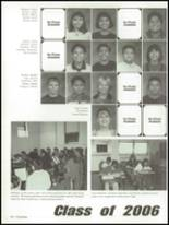 1999 Friona High School Yearbook Page 68 & 69