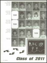 1999 Friona High School Yearbook Page 86 & 87