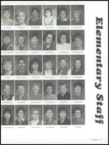 1999 Friona High School Yearbook Page 88 & 89
