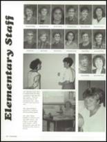 1999 Friona High School Yearbook Page 90 & 91