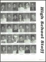 1999 Friona High School Yearbook Page 92 & 93