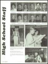 1999 Friona High School Yearbook Page 94 & 95