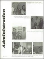 1999 Friona High School Yearbook Page 96 & 97