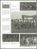 1999 Friona High School Yearbook Page 104 & 105