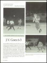 1999 Friona High School Yearbook Page 106 & 107