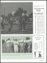 1999 Friona High School Yearbook Page 108 & 109