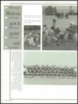 1999 Friona High School Yearbook Page 110 & 111