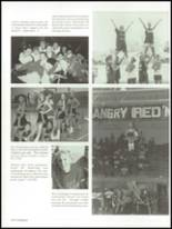 1999 Friona High School Yearbook Page 112 & 113