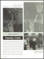 1999 Friona High School Yearbook Page 114 & 115