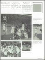 1999 Friona High School Yearbook Page 116 & 117