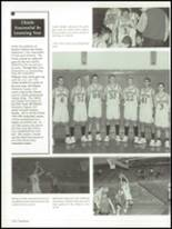 1999 Friona High School Yearbook Page 118 & 119