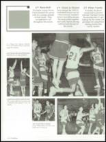 1999 Friona High School Yearbook Page 120 & 121