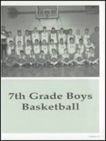 1999 Friona High School Yearbook Page 126 & 127