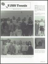 1999 Friona High School Yearbook Page 128 & 129
