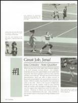 1999 Friona High School Yearbook Page 132 & 133