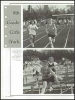 1999 Friona High School Yearbook Page 134 & 135
