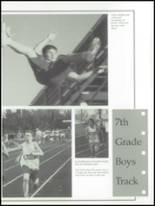 1999 Friona High School Yearbook Page 136 & 137
