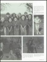 1999 Friona High School Yearbook Page 138 & 139