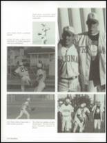 1999 Friona High School Yearbook Page 142 & 143