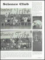 1999 Friona High School Yearbook Page 148 & 149