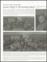 1999 Friona High School Yearbook Page 152 & 153