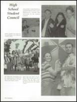 1999 Friona High School Yearbook Page 154 & 155