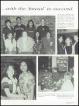 1999 Friona High School Yearbook Page 158 & 159