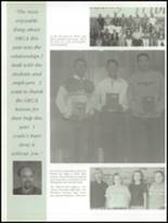 1999 Friona High School Yearbook Page 160 & 161