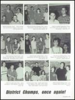 1999 Friona High School Yearbook Page 162 & 163