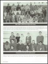 1999 Friona High School Yearbook Page 164 & 165