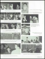 1999 Friona High School Yearbook Page 166 & 167