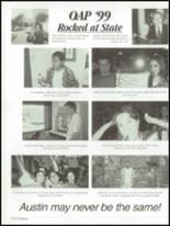 1999 Friona High School Yearbook Page 168 & 169