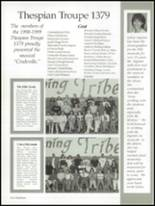 1999 Friona High School Yearbook Page 170 & 171