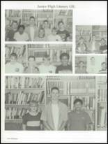 1999 Friona High School Yearbook Page 172 & 173