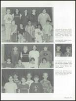 1999 Friona High School Yearbook Page 174 & 175