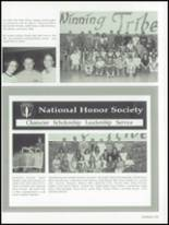 1999 Friona High School Yearbook Page 176 & 177
