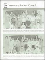 1999 Friona High School Yearbook Page 180 & 181